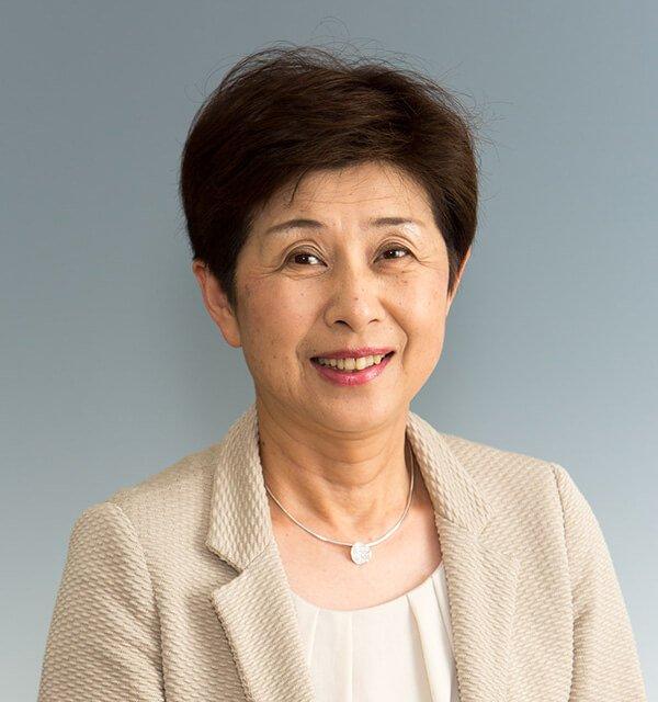 桜井建設株式会社 代表取締役 大愛 富美子